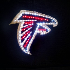 Falcons Optic Hat